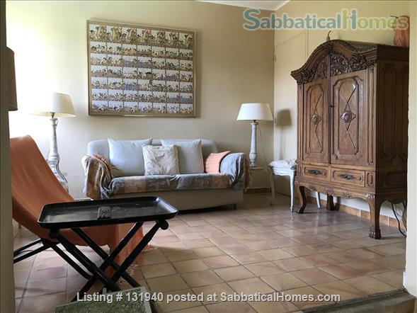 Aix hideaway Home Rental in Rognes, Provence-Alpes-Côte d'Azur, France 5