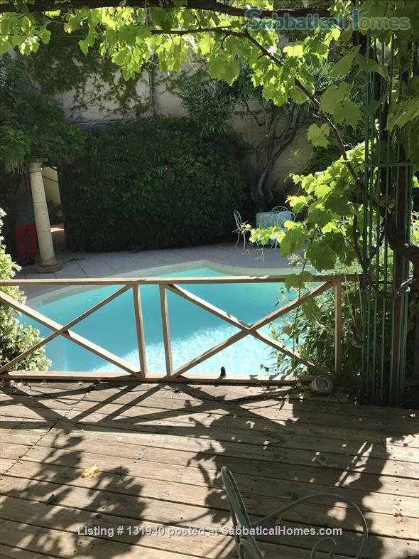 Aix hideaway Home Rental in Rognes, Provence-Alpes-Côte d'Azur, France 8