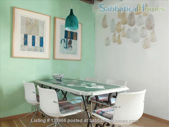 Scala Mata: Unique, Ancient and Homely Apartment near the Giardini Home Rental in Venezia, Veneto, Italy 6
