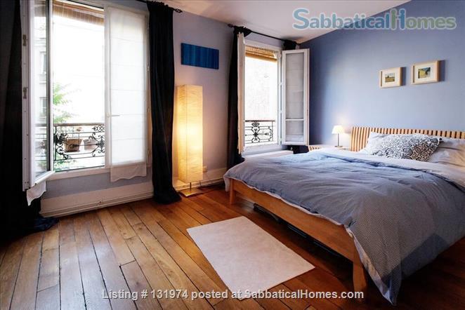 1-Bedroom: Paris 5th, Latin Quarter Home Rental in Paris, Île-de-France, France 1