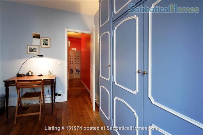 1-Bedroom: Paris 5th, Latin Quarter Home Rental in Paris, Île-de-France, France 0