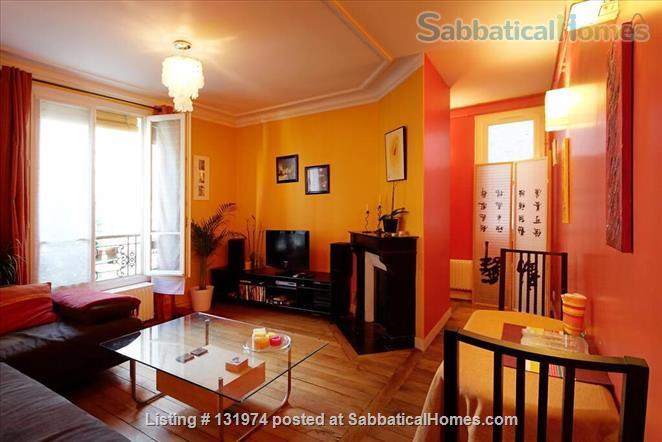 1-Bedroom: Paris 5th, Latin Quarter Home Rental in Paris, Île-de-France, France 4