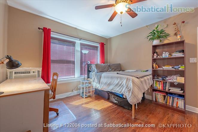 Available starting June 1, 2021: Furnished 1BR apartment in Uptown Home Rental in Chicago, Illinois, United States 0