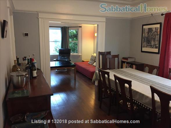 Cozy, Quiet Home Just off of Bustling Piedmont Ave Home Rental in Oakland, California, United States 1