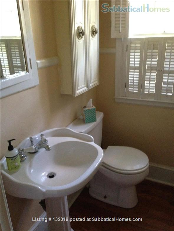 Walk to UNC-CH Home Rental in Chapel Hill, North Carolina, United States 6