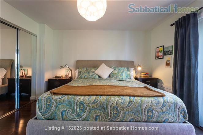Fantastic Luxury Penthouse Apt, Million Dollar Panoramic Views Home Rental in San Francisco, California, United States 4