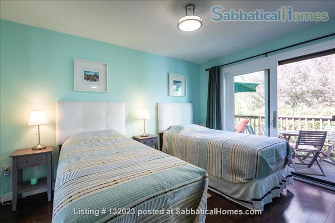 Fantastic Luxury Penthouse Apt, Million Dollar Panoramic Views Home Rental in San Francisco, California, United States 6