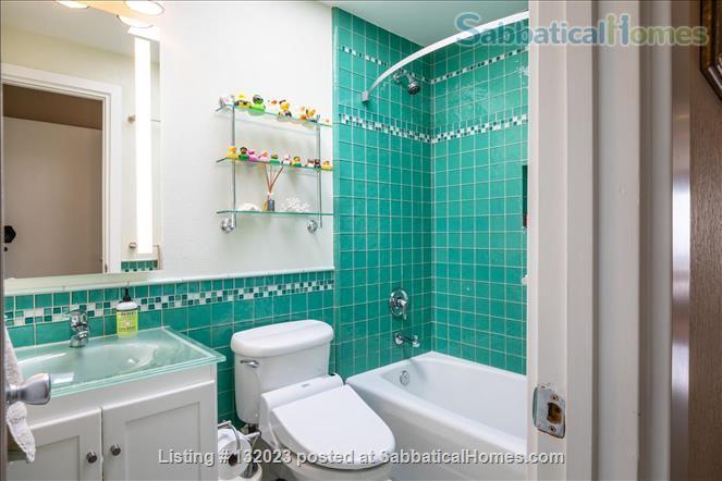 Fantastic Luxury Penthouse Apt, Million Dollar Panoramic Views Home Rental in San Francisco, California, United States 7