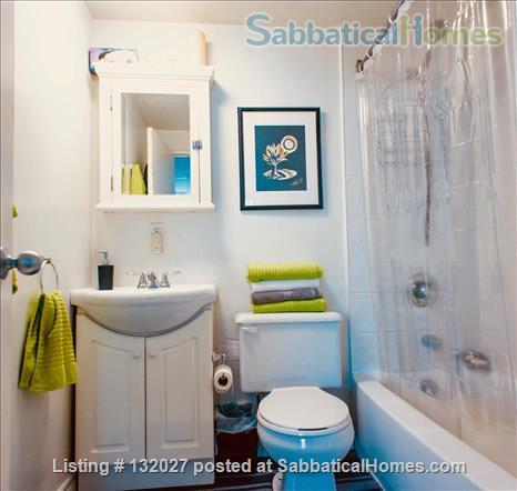 NY style 1,400 sq. ft. apartment to lease Home Rental in Toronto, Ontario, Canada 3