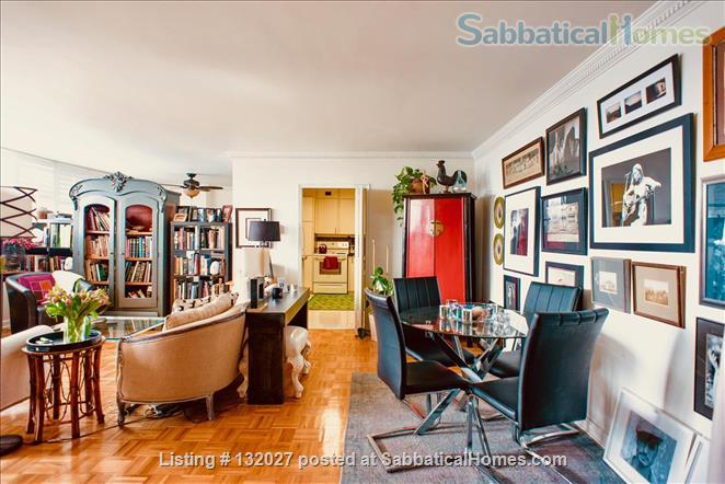 NY style 1,400 sq. ft. apartment to lease Home Rental in Toronto 4 - thumbnail