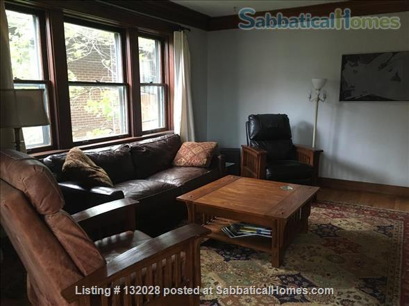 Spectacular large downtown apartment Home Rental in Champaign, Illinois, United States 1