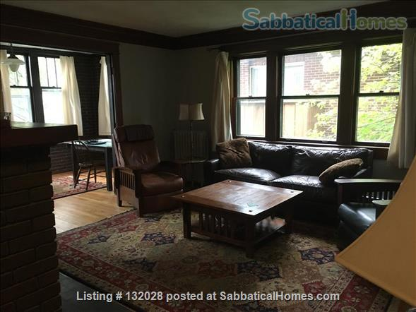 Spectacular large downtown apartment Home Rental in Champaign, Illinois, United States 3