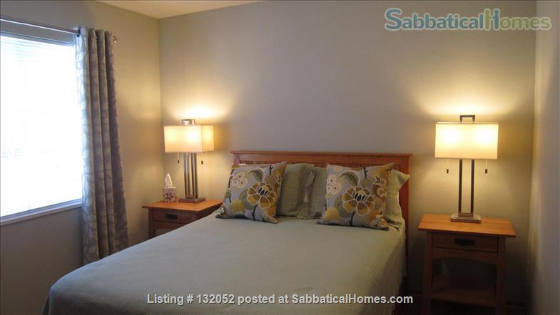Clean & Convienient North Berkeley House by BART Home Rental in Berkeley, California, United States 6