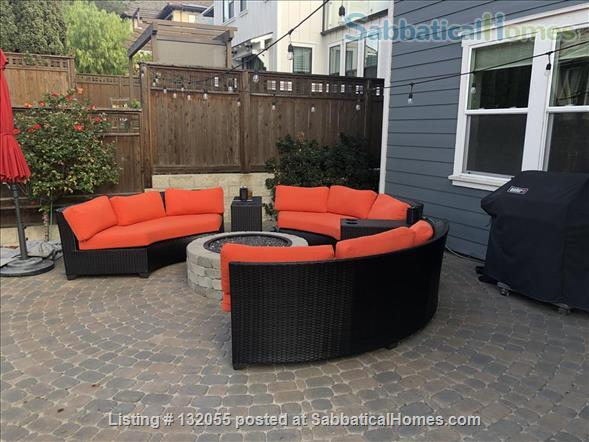 Four bedroom home close to downtown Home Rental in San Luis Obispo, California, United States 9