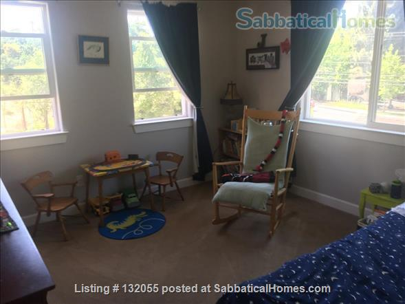 Four bedroom home close to downtown Home Rental in San Luis Obispo, California, United States 2
