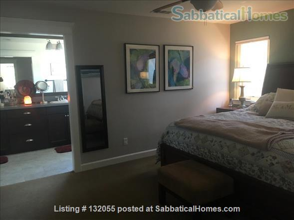 Four bedroom home close to downtown Home Rental in San Luis Obispo, California, United States 4