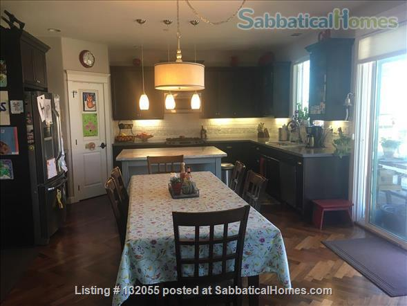 Four bedroom home close to downtown Home Rental in San Luis Obispo, California, United States 6