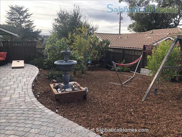 Four bedroom home close to downtown Home Rental in San Luis Obispo, California, United States 8