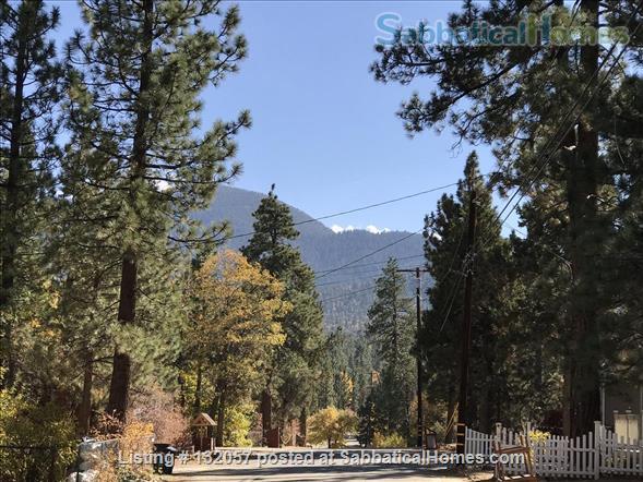 2+1 Mountain Retreat in Big Bear, California Home Rental in Big Bear, California, United States 6