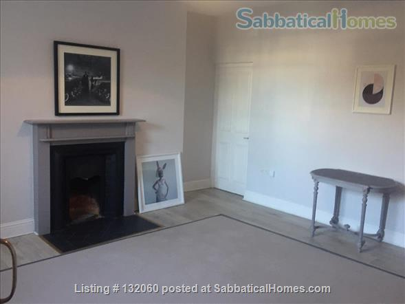 Apartment  1 Bed - Monkstown- close to City Centre  Home Rental in Dublin, D, Ireland 1