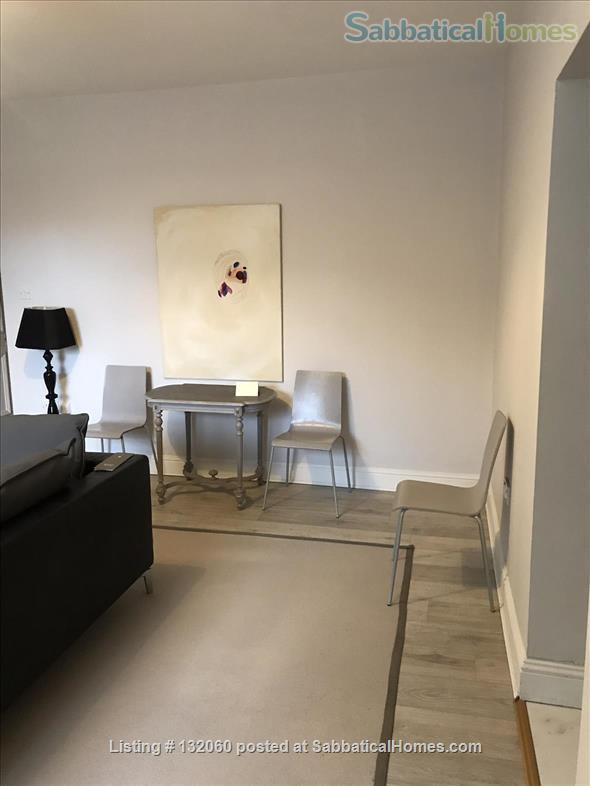Apartment  1 Bed - Monkstown- close to City Centre  Home Rental in Dublin, D, Ireland 2