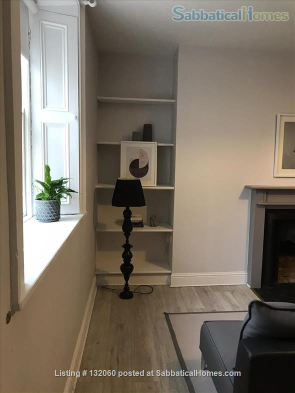 Apartment  1 Bed - Monkstown- close to City Centre  Home Rental in Dublin, D, Ireland 3
