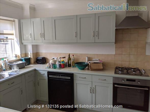 Charming family home in highly sought after South Cambridge Home Rental in Cambridge, England, United Kingdom 6