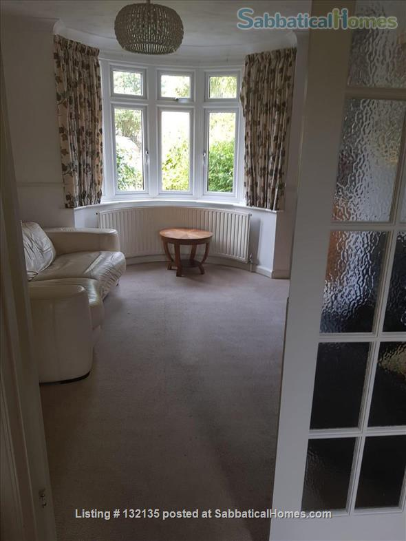 Charming family home in highly sought after South Cambridge Home Rental in Cambridge, England, United Kingdom 7