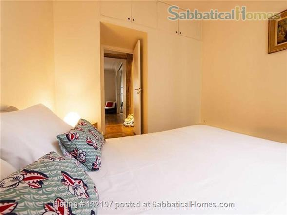 """A """"chic"""" apartment, only 2 blocks from Opera Bastille, 2 bedrooms. Home Rental in Paris, Île-de-France, France 5"""