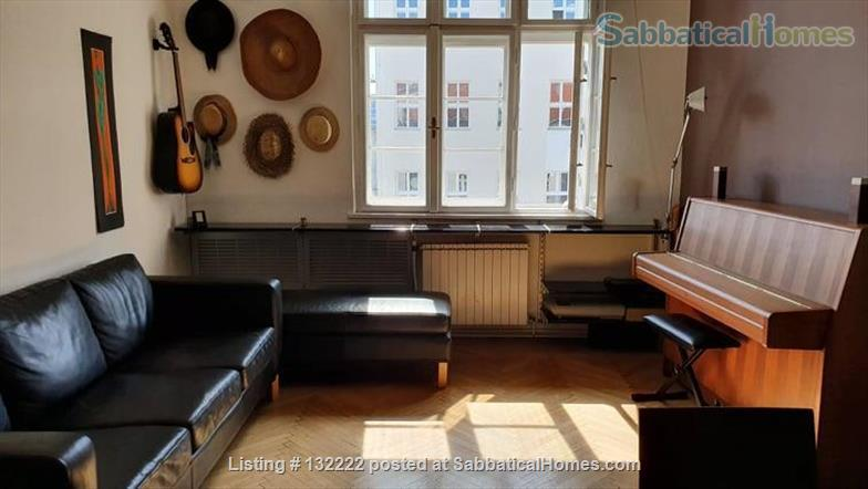 Cosy Sunny Home Home Rental in Vienna, Wien, Austria 1