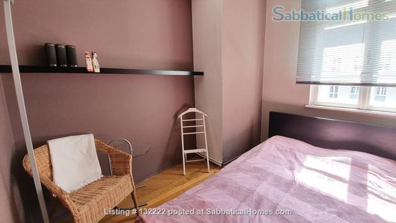Cosy Sunny Home Home Rental in Vienna, Wien, Austria 2