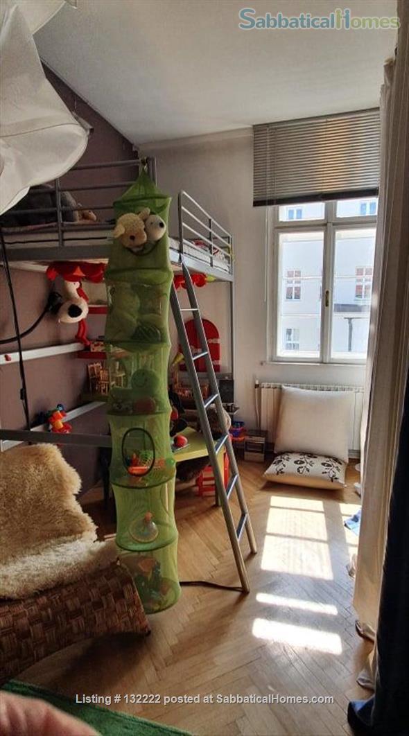 Cosy Sunny Home Home Rental in Vienna, Wien, Austria 3