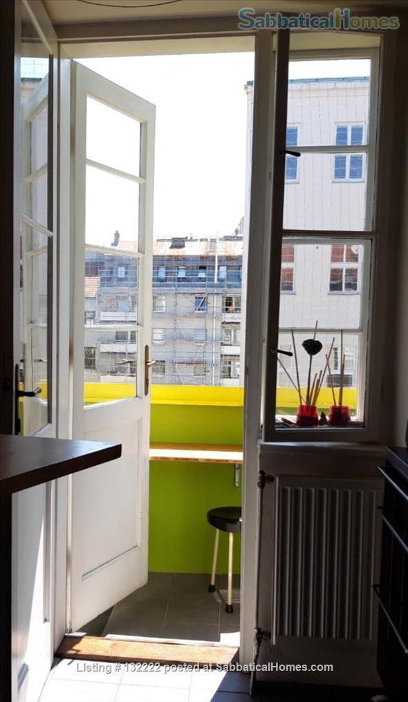 Cosy Sunny Home Home Rental in Vienna, Wien, Austria 5