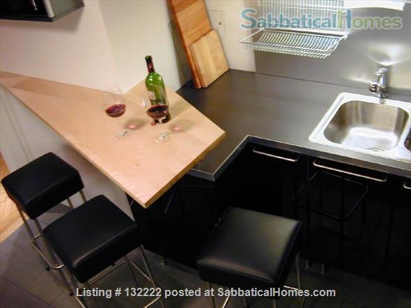 Cosy Sunny Home Home Rental in Vienna, Wien, Austria 8