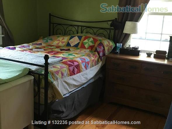 Charming Home available July 2021 Home Rental in Opelika, Alabama, United States 9