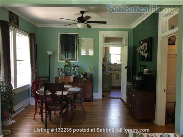Charming Home available July 2021 Home Rental in Opelika, Alabama, United States 4