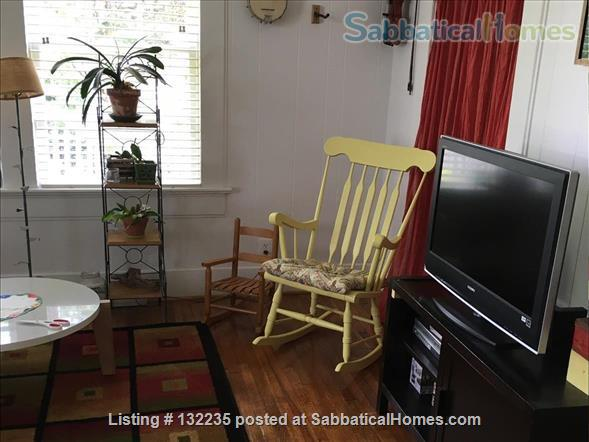 Charming Home available July 2021 Home Rental in Opelika, Alabama, United States 6