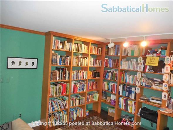 Beautiful 5 bedroom home in Ann Arbor, MI Home Rental in Ann Arbor, Michigan, United States 9