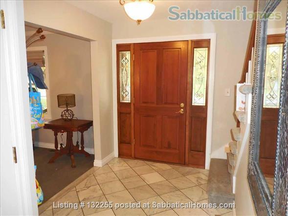 Beautiful 5 bedroom home in Ann Arbor, MI Home Rental in Ann Arbor, Michigan, United States 0