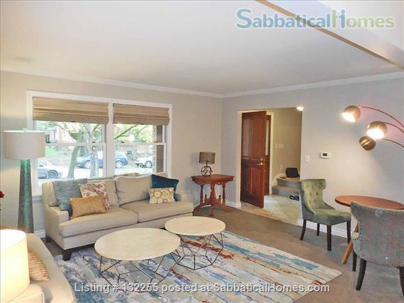 Beautiful 5 bedroom home in Ann Arbor, MI Home Rental in Ann Arbor, Michigan, United States 2