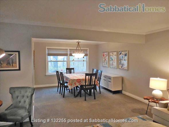 Beautiful 5 bedroom home in Ann Arbor, MI Home Rental in Ann Arbor, Michigan, United States 3