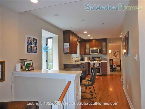 Beautiful 5 bedroom home in Ann Arbor, MI Home Rental in Ann Arbor, Michigan, United States 4