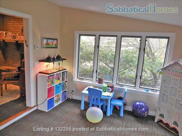 Beautiful 5 bedroom home in Ann Arbor, MI Home Rental in Ann Arbor, Michigan, United States 6