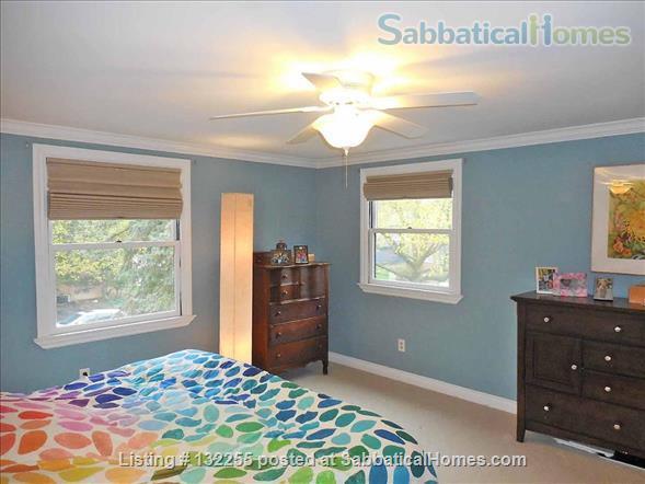 Beautiful 5 bedroom home in Ann Arbor, MI Home Rental in Ann Arbor, Michigan, United States 7