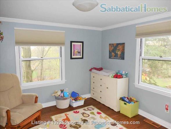Beautiful 5 bedroom home in Ann Arbor, MI Home Rental in Ann Arbor, Michigan, United States 8