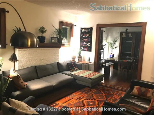 Large Home in Lovely Neighborhood Home Rental in Ypsilanti, Michigan, United States 3