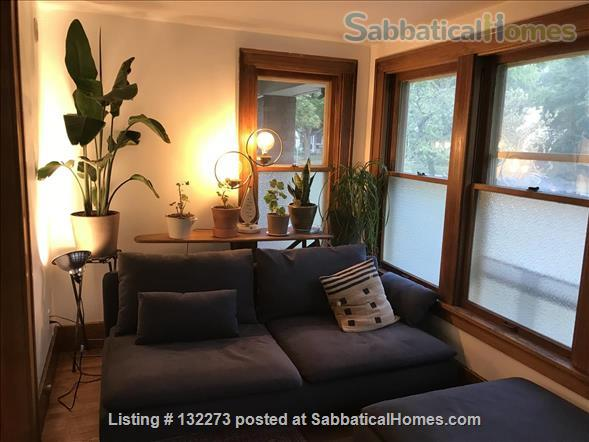 Large Home in Lovely Neighborhood Home Rental in Ypsilanti, Michigan, United States 6