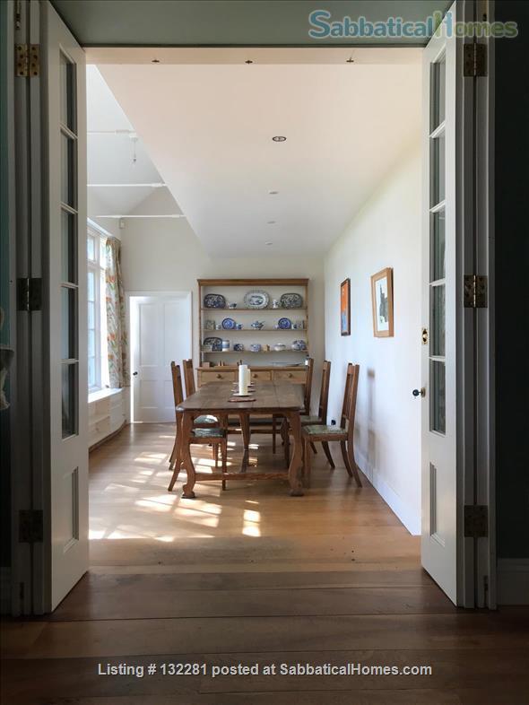 4 / 5 Bed  Rural home near Sussex University & Brighton - stunning  views Home Rental in Hurstpierpoint, England, United Kingdom 3
