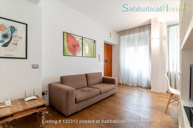 Porta Metronia Apartment (FAO, IFAD, WFP)  Home Rental in Roma, Lazio, Italy 0