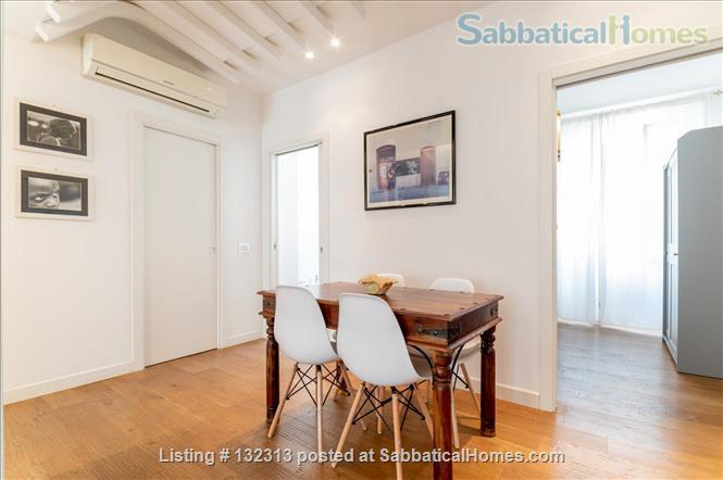Porta Metronia Apartment (FAO, IFAD, WFP)  Home Rental in Roma, Lazio, Italy 3